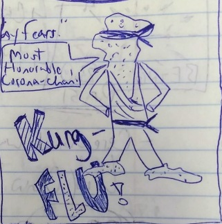 Kung-Flu