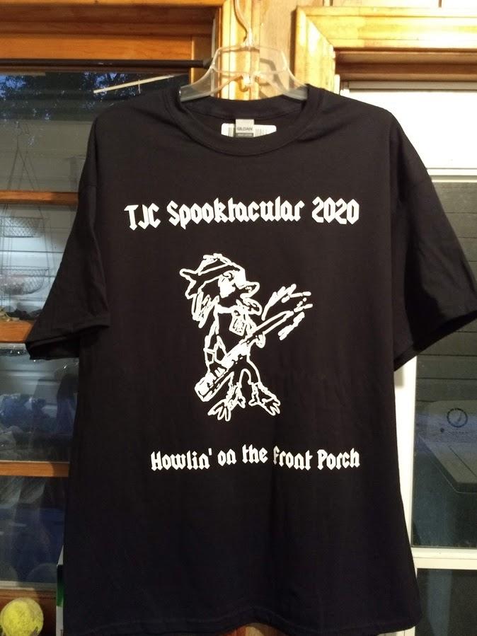 Spooktacular Shirt - Hanger