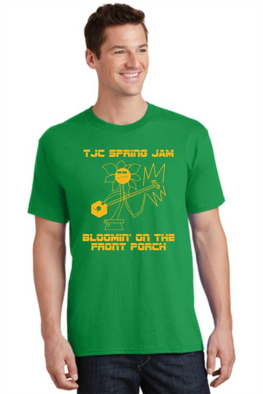 TJC Spring Jam 2021 - T-Shirt Proof - All-Star Sports